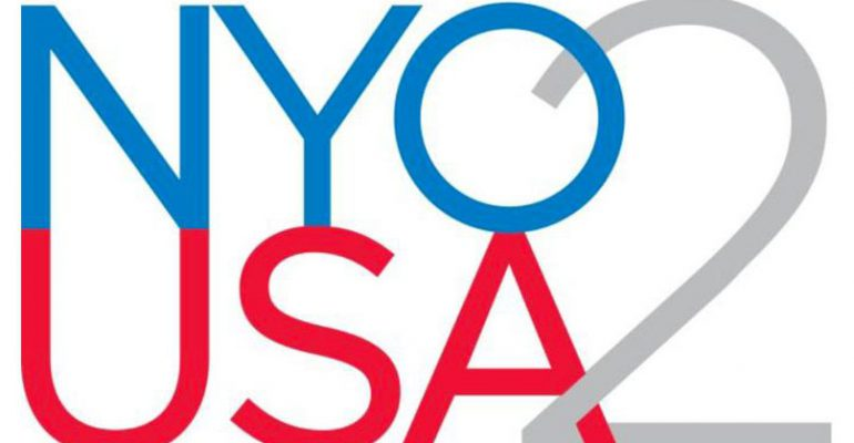 78 OUTSTANDING YOUNG MUSICIANS FROM ACROSS THE UNITED STATES SELECTED FOR THE INAUGURAL YEAR OF NYO2