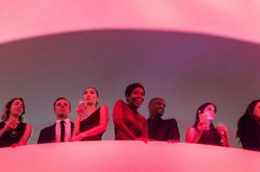Guggenheim International Gala